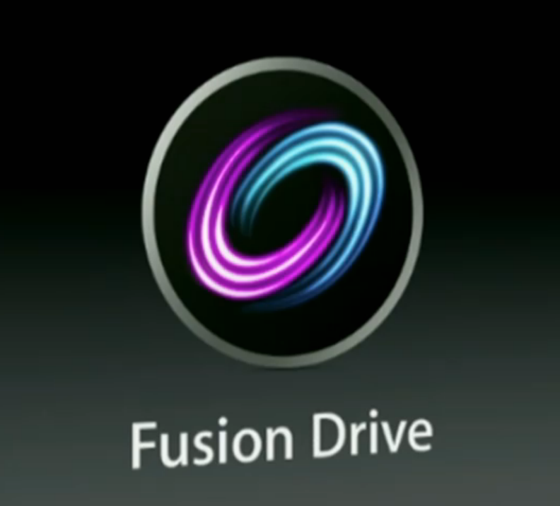 Apple Fusion Drive Recovery