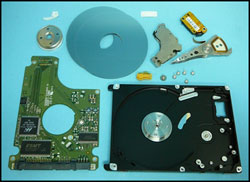 laptop drive data recovery services